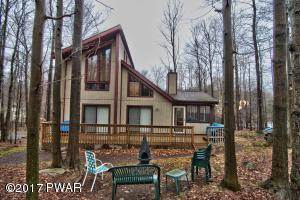 4341 North Fairway Dr, Lake Ariel, PA 18436