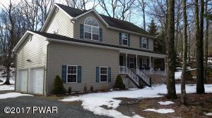 139 Broadmoor Drive, Lords Valley, PA 18428