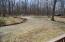 Large circular driveway