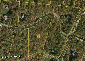 Lot 3 Section 3 Indian Trails, Milford, PA 18337