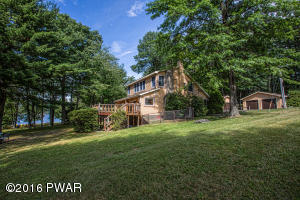 109 Cottage Lake Dr, Greentown, PA 18426