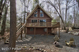 3435 Cliffwood Rd, Lake Ariel, PA 18436