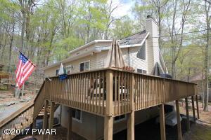 1071 Boathouse Rd, Lake Ariel, PA 18436