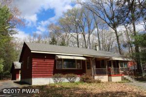 40 Whitney Lake Rd, Hawley, PA 18428