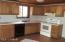 & Very Nice Cabinets