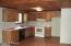 Dishwasher & Nice Cabinetry