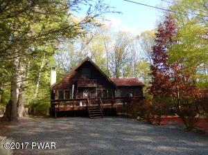 125 Pine Hill Drive, Lakeville, PA 18438