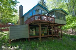 1357 Woodhill Ln, Lake Ariel, PA 18436