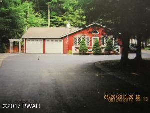 219 Oak Dr, Greentown, PA Select