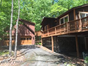 108 Sugar Bush Dr, Tafton, PA 18464