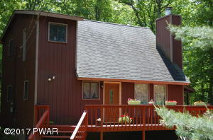 115 West End Drive, Lords Valley, PA 18428