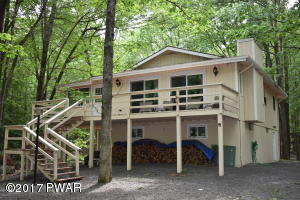 114 Cottonwood Drive, Lords Valley, PA 18428