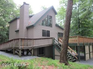 101 Pineneedle Ct, Lackawaxen, PA 18435