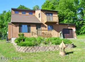 421 MIDDLE CREEK Rd, Honesdale, PA 18431