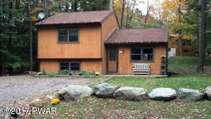 44 Hibernation Road, Lake Ariel, PA 18436