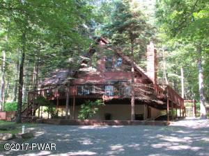 811 Dogwood Ct, Lords Valley, PA 18428