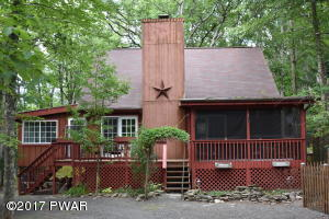 127 Eisenhower Dr, Lords Valley, PA 18428