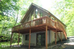 1508 Woodhill Ln, Lake Ariel, PA 18436