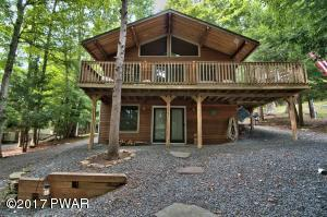 817 Deerfield Rd, Lake Ariel, PA 18436