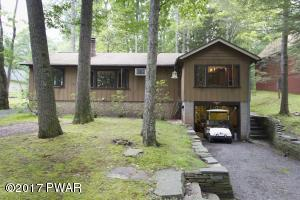 30 Lakeside Dr, Lakeville, PA 18438