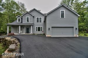 2820 Fairway Court, Lake Ariel, PA 18436