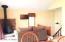 Living Room Upper Level