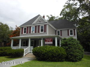319 5TH St, Milford, PA 18337