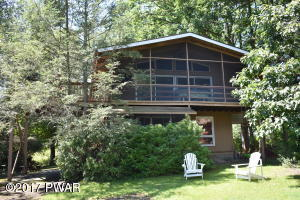 805 Fairway Court, Lords Valley, PA 18428