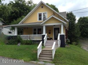 Charming Period Home within walking distance of Downtown Honesdale!