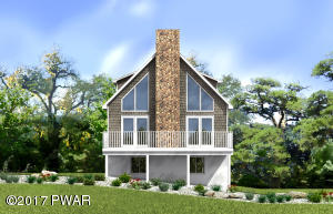 This is a rendering of our Hunter model to be built on 106 Liberty Ln. For more information on the builders, visit www.TheCouttsGroup.com.