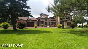 140 Fairway Dr, Lords Valley, PA 18428