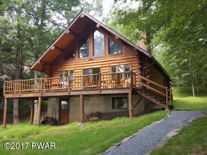 122 UPPER LAKEVIEW Dr, Hawley, PA 18428