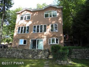 104 Crestview Dr, Lakeville, PA 18438