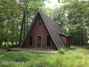 158 Karl Hope Blvd, Lackawaxen, PA 18435