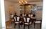 Formal dining room 2