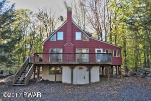 655 Lakeview Dr, Lake Ariel, PA 18436
