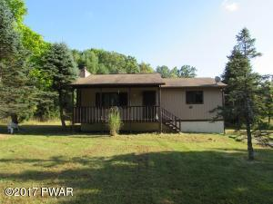 509 Canoebrook Drive, Lords Valley, PA 18428