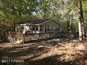 151 Pebble Rock Rd, Lackawaxen, PA 18435