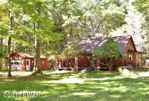 108 Maple Pine Ln, Blooming Grove, PA 18428