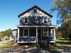 729 Hamlin Hwy, Lake Ariel, PA 18436