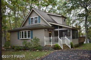 119 Rodeo Drive, Lords Valley, PA 18428