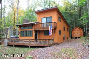 493 Maplewood Ct, Lake Ariel, PA 18436