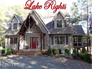 168 Hemlock Brook Trl, Greentown, PA 18426