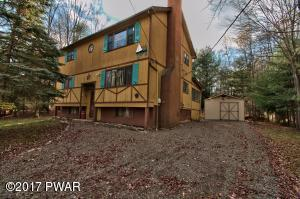 1022 Indian Dr, Lake Ariel, PA 18436