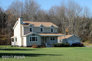 125 Cemetery Rd, Damascus, PA 18415