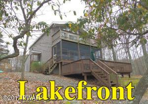 159 Mountain Lake Dr, Dingmans Ferry, PA 18328