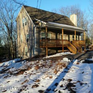 115 Rocky Rd, Lackawaxen, PA 18435