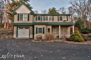 462 Route 402, Blooming Grove, PA 18428