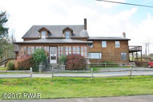 285 Beechnut Rd, Honesdale, PA 18431