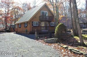 131 Maple Ridge Dr, Lords Valley, PA 18428